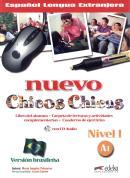 NUEVO CHICOS CHICAS NIVEL 1 - A1 - LIBRO DEL ALUMNO+ EJERCICIOS + CD AUDIO - VERSION BRASILENA