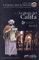 LA GLORIA DEL CALIFA + CD-AUDIO - NIVEL 1