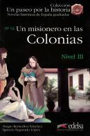 UN MISIONERO EN LAS COLONIAS - NIVEL 3