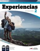 EXPERIENCIAS INTERNACIONAL 2 LIBRO DEL PROFESOR + AUDIO DESCARGABLE