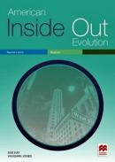 AMERICAN INSIDE OUT EVOLUTION BEGINNER TEACHERS BOOK PACK