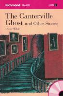 CANTERVILLE GHOST AND OTHER STORIES, THE - CD AUDIO - INTERMEDIATE - 2ND ED
