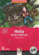 HOLLY THE ECO WARRIOR - BEGINNER  - DIS - DISAL EDITORA