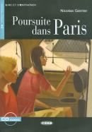 POURSUITE DANS PARIS - NIVEAU 2