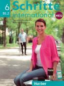 SCHRITTE INTERNATIONAL NEU 6 - KURSBUCH + ARBEITSBUCH + CD ZUM ARBEITSBUCH