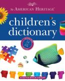 THE AMERICAN HERITAGE CHILDREN´S DICTIONARY - NEW EDITION