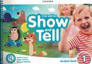 SHOW AND TELL 1 SB PACK - 2ND ED.