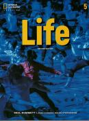 LIFE 5 - STUDENT BOOK WITH MYLIFEONLINE + WEBAPP +LETT - 2ND ED