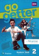 GOGETTER 2 STUDENT BOOK WITH MYENGLISHLAB