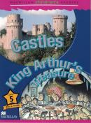 CASTLES - KING ARTHUR´S TREASURE