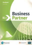 BUSINESS PARTNER B1+ WORKBOOK
