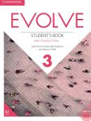 EVOLVE 3 - STUDENT´S BOOK WITH PRACTICE EXTRA