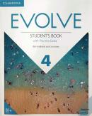 EVOLVE 4 - STUDENT´S BOOK WITH PRACTICE EXTRA