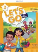 LETS GO 2 WORKBOOK WITH ONLINE PRACTICE - 5TH ED