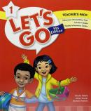 LET´S GO 1 TEACHERS PK - 5TH