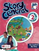 STORY CENTRAL 2 STUDENT´S BOOK WITH EBOOK AND ACTIVITY PACK