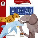 AT THE ZOO - BIG BOOK