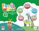 FERRIS WHEEL 1 SB WITH NAVIO APP