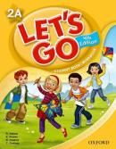 LETS GO 2A STUDENT BOOK AND WORKBOOK - 4TH ED