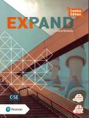EXPAND - COMBO EDITION - STUDENTS BOOK & WORKBOOK
