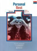 PERSONAL BEST B1+ WB - BRITISH