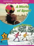 WORLD OF SPORT, A - SNOW RESCUE - LEVEL 5