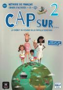 CAP SUR NOUVEAU - CAHIER D´ACTIVITES + CD - A1.2