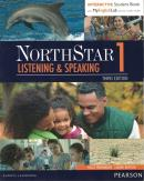 NORTHSTAR 1 LISTENING AND SPEAKING WITH INTERACTIVE SB ACCESS CODE AND MYENGLISHLAB - 4TH ED.