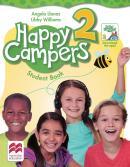 HAPPY CAMPERS 2 SB - 1ST ED