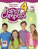 HAPPY CAMPERS 4 SB - 1ST ED