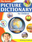 THE HEINLE PICTURE DICTIONARY FOR CHILDREN (BRITISH)