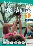 INSTANTES 1 - LIBRO DEL ALUMNO