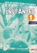 INSTANTES 1 - CUADERNO DE EJERCICIOS