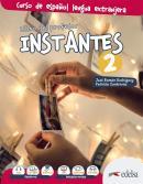 INSTANTES 2 - LIBRO DEL PROFESOR