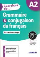 EXERCICES DE... GRAMMAIRE ET CONJUGAISON - A2