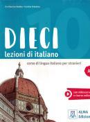 DIECI A1 - LIBRO + DVD ROM