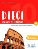 DIECI A2 - LIBRO + DVD ROM