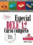 ESPECIAL DELE A2 CURSO COMPLETO - LIBRO DEL ALUMNO - EDICION 2020