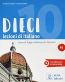 DIECI A1 - LIBRO + EBOOK INTERATTIVO
