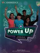 POWER UP 6  AB WITH ONLINE RESOURCES AND HOME BOOKLET