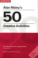 ALAN MALEY´S 50 CREATIVE ACTIVITIES