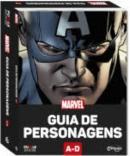 MARVEL - GUIA DE PERSONAGENS A-D