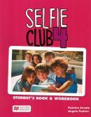 SELFIE CLUB 4 STUDENT´S BOOK - 1ST ED.