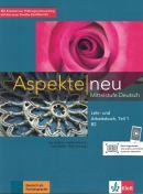 ASPEKTE NEU B2 - LEHR UND ARBEITSBUCH MIT AUDIO-CD TEIL 1 - LEKTION 1-5