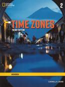 TIME ZONES 2 WORKBOOK - 3RD EDITION