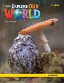 EXPLORE OUR WORD STARTER WORKBOOK - 2ND ED
