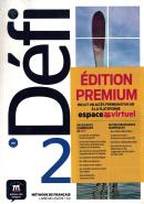 DEFI LIVRE DE L´ELEVE PREMIUM + CD-A2