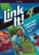 CIL - LINK IT! 4 SB  - PK