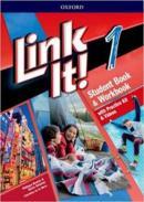 CIL- LINK IT!  1 SB - PK