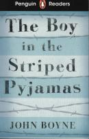 PENGUIN READERS LEVEL 4 - THE BOY IN STRIPED PIJAMAS